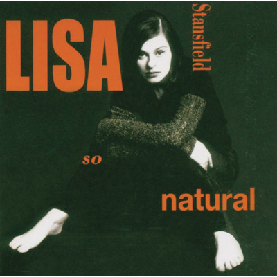 アルバム/So Natural/Lisa Stansfield