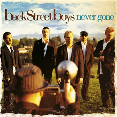 アルバム/Never Gone/Backstreet Boys