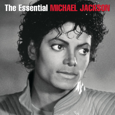 シングル/She's Out of My Life (Single Version)/Michael Jackson