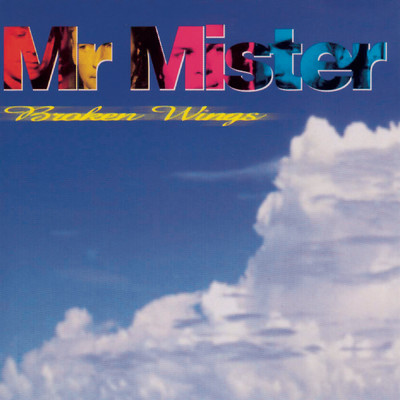 アルバム/Broken Wings/Mr. Mister