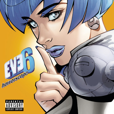 シングル/Here's to the Night/EVE 6