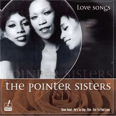 アルバム/Love Songs/The Pointer Sisters