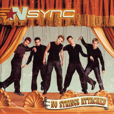 アルバム/No Strings Attached/*NSYNC