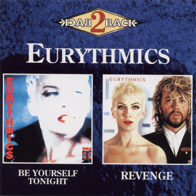 A Little of You/Eurythmics/Annie Lennox/Dave Stewart