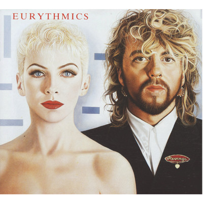 アルバム/Revenge/Eurythmics