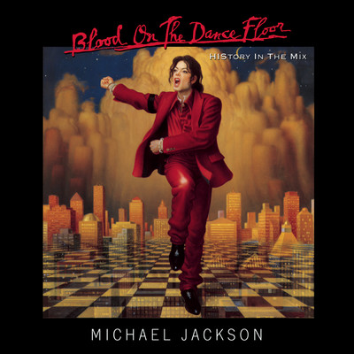 アルバム/BLOOD ON THE DANCE FLOOR/ HIStory In The Mix/Michael Jackson