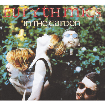 アルバム/In The Garden/Eurythmics
