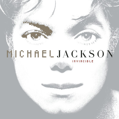 アルバム/Invincible/Michael Jackson