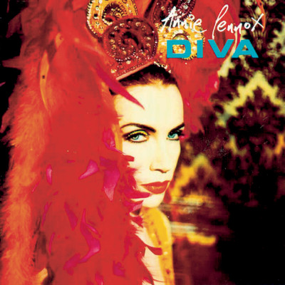 シングル/Walking on Broken Glass/Annie Lennox