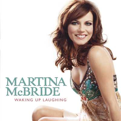 アルバム/Waking Up Laughing/Martina McBride