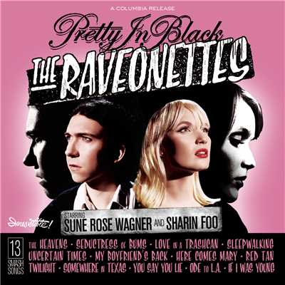 シングル/You Say You Lie (Album Version)/The Raveonettes