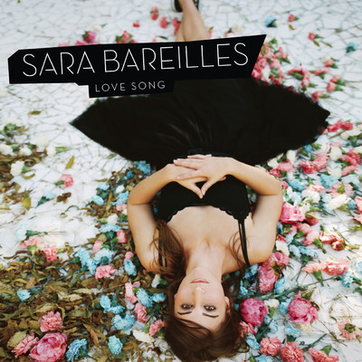 アルバム/Love Song/Sara Bareilles