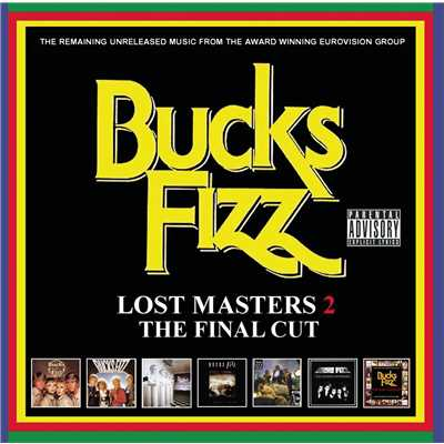 アルバム/The Lost Masters 2: The Final Cut/Bucks Fizz