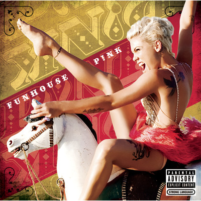 It's All Your Fault/P!nk