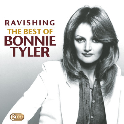 アルバム/Ravishing - The Best Of/Bonnie Tyler