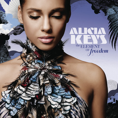 アルバム/The Element Of Freedom/Alicia Keys