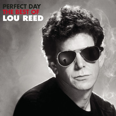 アルバム/Perfect Day/Lou Reed