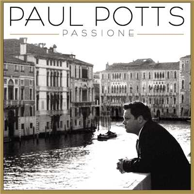アルバム/Passione/Paul Potts