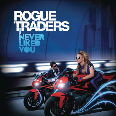 アルバム/I Never Liked You/Rogue Traders