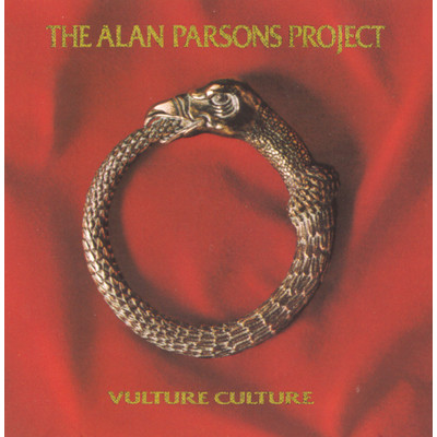 アルバム/Vulture Culture/The Alan Parsons Project