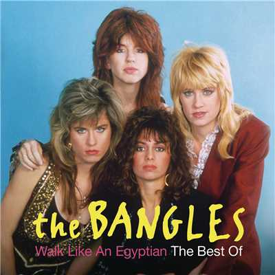 シングル/Where Were You When I Needed You/The Bangles