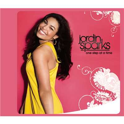 シングル/One Step At A Time (Nevins Radio Mix)/Jordin Sparks