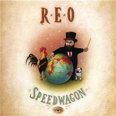 Can't Lie To My Heart/REO Speedwagon