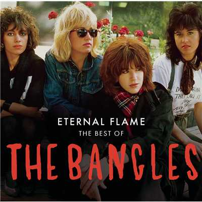 アルバム/Eternal Flame: The Best Of/The Bangles