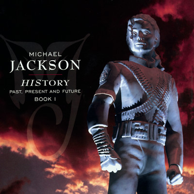 Wanna Be Startin' Somethin' (Album Version)/Michael Jackson