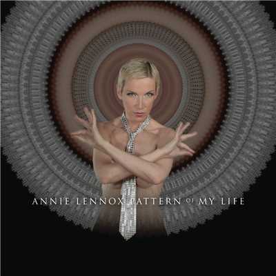シングル/Pattern Of My Life (Edited Version)/Annie Lennox