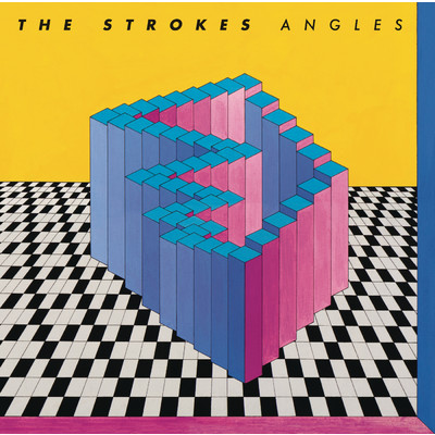 シングル/Under Cover of Darkness/The Strokes