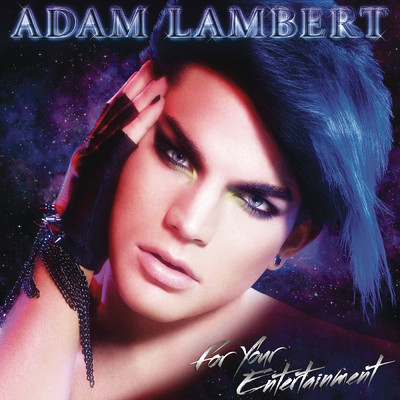 アルバム/For Your Entertainment/Adam Lambert
