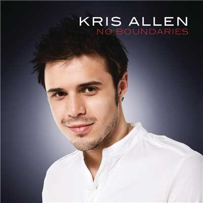 シングル/No Boundaries/Kris Allen