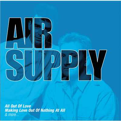 アルバム/Collections/Air Supply