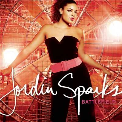 シングル/Battlefield (Bimbo Jones Club Mix)/Jordin Sparks