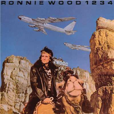 シングル/Fountain Of Love (Album Version)/Ronnie Wood