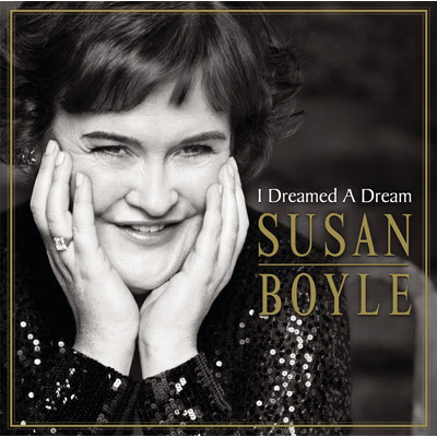 シングル/Who I Was Born to Be/Susan Boyle
