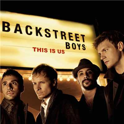 アルバム/This Is Us/Backstreet Boys