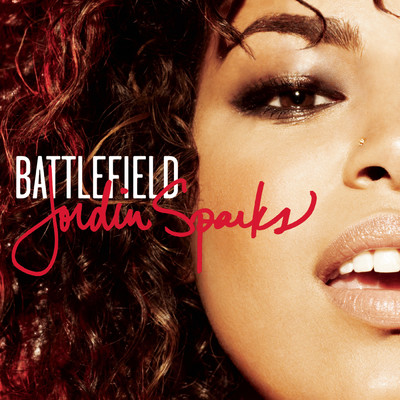 シングル/Landmines (Main Version)/Jordin Sparks