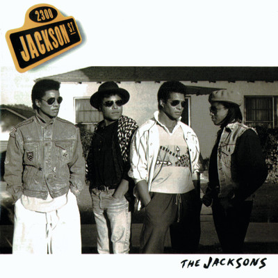 ハイレゾ/Midnight Rendezvous/The Jacksons