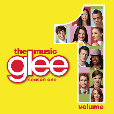 シングル/Don't Stop Believin' (Glee Cast Version)/Glee Cast