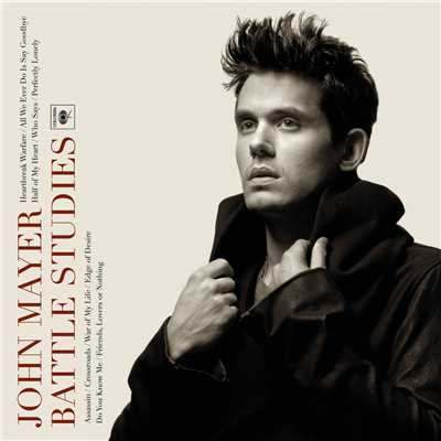 アルバム/Battle Studies/John Mayer