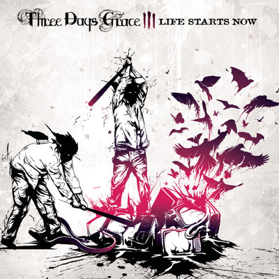 アルバム/Life Starts Now/Three Days Grace