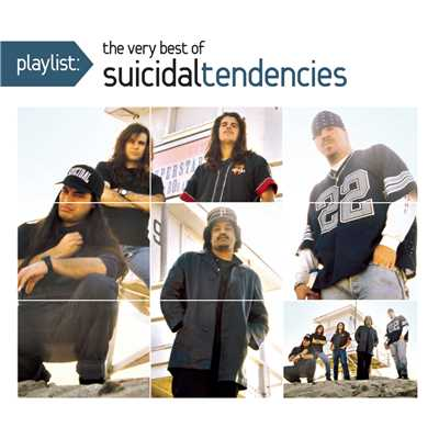 シングル/I Wasn't Meant to Feel This / Asleep At the Wheel/Suicidal Tendencies