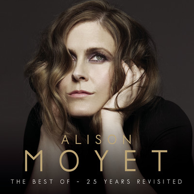 シングル/Wishing You Were Here (Live: In Session)/Alison Moyet