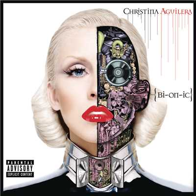 シングル/Not Myself Tonight/Christina Aguilera