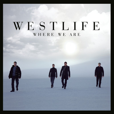アルバム/Where We Are/Westlife