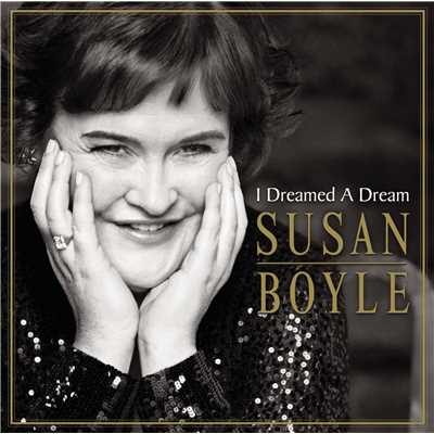 アルバム/I Dreamed A Dream/Susan Boyle