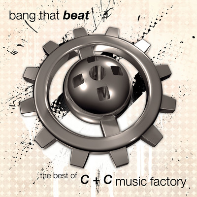 "アルバム/Bang That Beat ""The Best Of""/C+C Music Factory"
