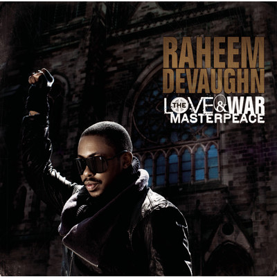 シングル/The Greatness feat.Wale/Raheem DeVaughn